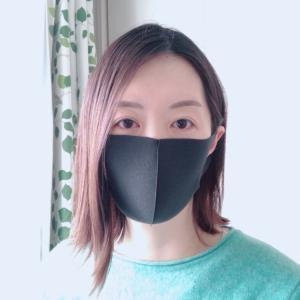 最悪カスタマーレビューのマスクを購入した結果