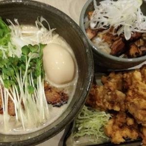麺屋 北野 (岸和田)