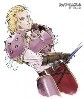 アラサー騎士団長