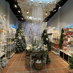 ホーチミン・タオディエンエリアでクリスマスグッズが買えるお店まとめ