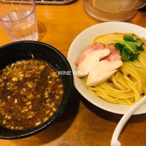 食べ歩き つけめん 桜坂 聖蹟桜ケ丘/ラーメン 7点