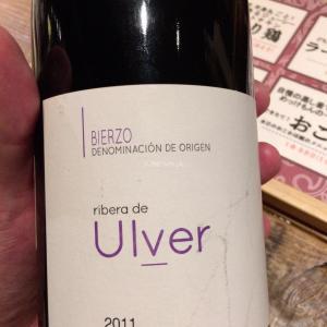 飲んだワイン ボデガス・エスタファニア/リベラ・デ・ウルベル・メンシア2011 6点