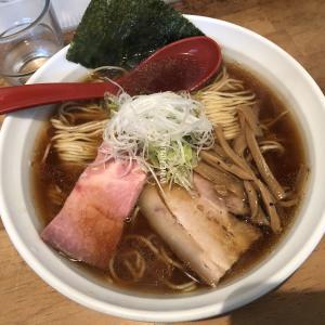 食べ歩き 平右衛門 東小金井/ラーメン 8点