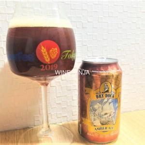 ビール ドライ・ドック・ブリューイング/アンバー・エール