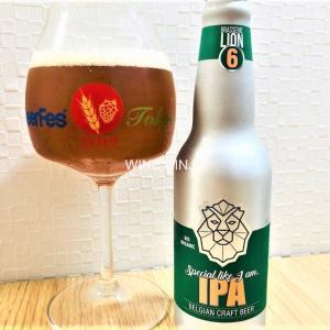 ビール ブラッセリー ライオン/6 IPA