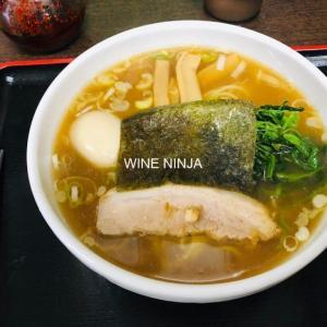 食べ歩き 喜奴屋 西武立川/ラーメン 7点