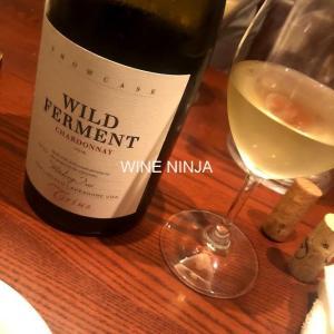 飲んだワイン トゥリウス・ワイナリー/ショウケース・ワイルド・ファーメント・シャルドネ2016 8点