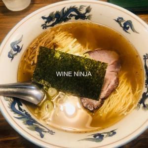 食べ歩き 松波ラーメン店 松陰神社前/ラーメン 8点