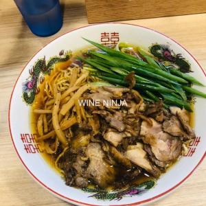 食べ歩き くじら食堂bazar 三鷹店 三鷹/ラーメン8点