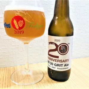 ビール ベアードビール/BB20 グリットエール