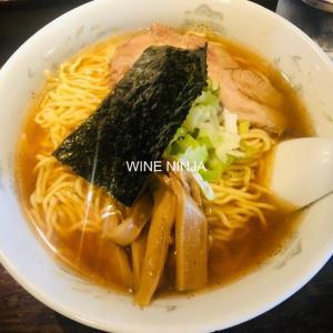 食べ歩き らーめん処かんむりや! 武蔵小金井/ラーメン 7点