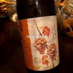 飲んだワイン フェルディナンド・ピーロート/フリーゼンハイマー・ベルグプファッド トロッケンベーレンアウスレーゼ2000 8点