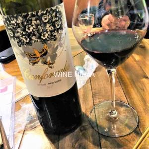 飲んだワイン ボデガス・カンポス・レアレス/カンフォラレス シラー2017 7点