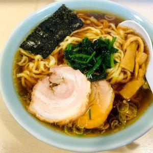 食べ歩き 麺通 若林店 松陰神社前/ラーメン 7点