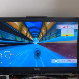 リモートワーク Part②-5日目 ② ゲーム Wiifit