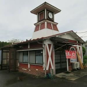 麺家 ほり <ラーメン・大盛り> -山形県酒田市-