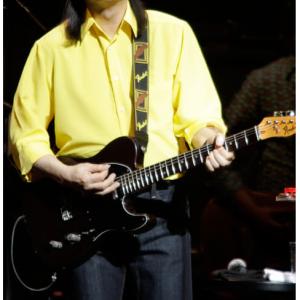 山下達郎、ライブ映像を初配信。「MUSIC/SLASH」7月30日スタート