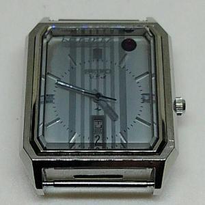 SEIKO クオーツV.F.A 3923ー5020