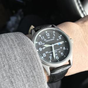 今日の時計 SEIKO ALBA V743-8000