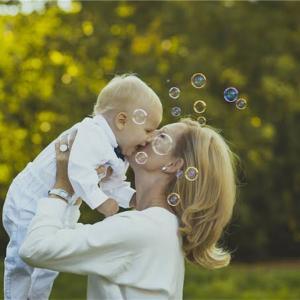 身体障害を持ちながら39歳高齢出産で私を産んでくれた逞しい母。