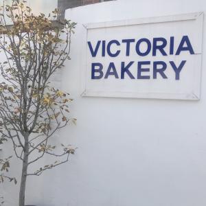可愛いパンが食べたいならここ♡Victoria bakery