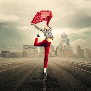 窮屈な人生よりも、自由な人生を生きる!