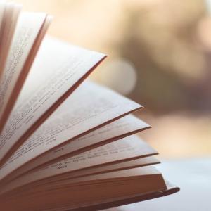 本を読んではいけない?