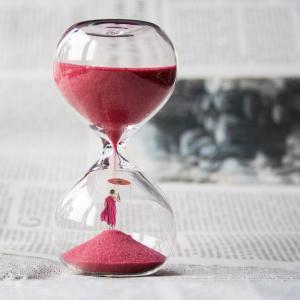 スキマ時間に何をするかで未来が変わる。