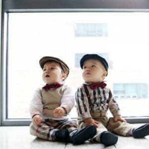 【話題】双子の自分が双子について語ります。双子にしか共感されないあるある