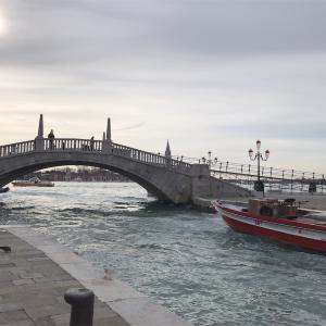 ベネチア行ってきました!