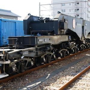 シキ800(2011年2月・春日井)