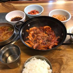 韓国の人は、妊娠すると辛いものが 食べたくなる?