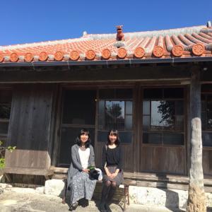 Okinawa again!①