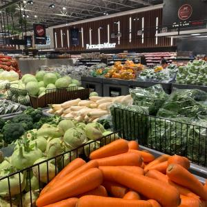 トロントワーホリ生活【アジア系スーパーマーケット/NATIONS FRESH FOODS編】