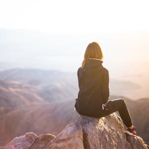 【目覚め】宇宙の羅針盤レイラインの旅:冬至最大エネルギー霊峰高御位山・生石神社含む播磨国聖地巡礼
