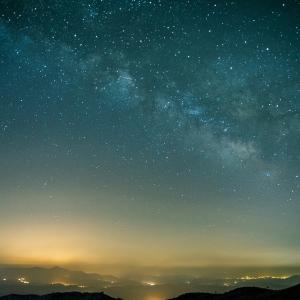 【目覚め】魂の羅針盤が至る結末は宇宙摂理のもと明確に決め降りている:「点」はシナリオの中の通過点