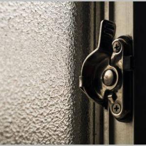 窓の防犯 本当に大丈夫?