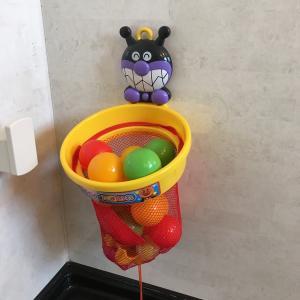 子供達がどうしたらお風呂に入る?