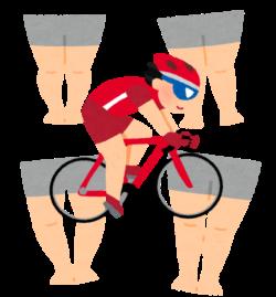 知っておきたい!自転車ロードレース基礎知識「脚質について」