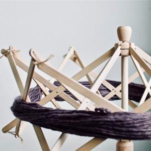 編みもの遍歴の話のつもりが、いろんな記憶をたどる話