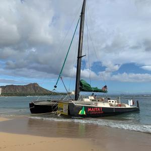 ハワイの旅㉑