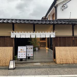 202010 京都台風の旅路 2日目⑨