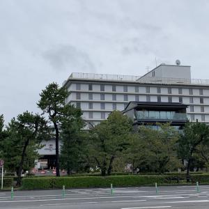 202010 京都台風の旅路 3日目①