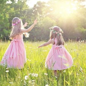 【体験談】理想の年の差はいくつ?5歳差育児のコツを紹介!