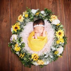 【おすすめ】赤ちゃんのおしゃれな写真を撮るアイデア5選