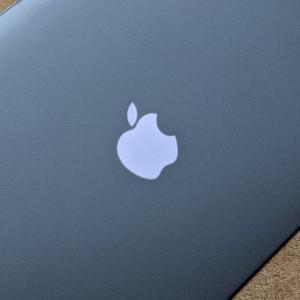 激安!MacBookケース購入!! MacBookをイメチェン!?