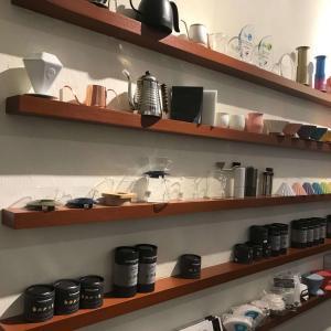 【シンガポールカフェ紹介】Katongエリアのおしゃれ人気カフェ《Homeground Coffee Roasters》