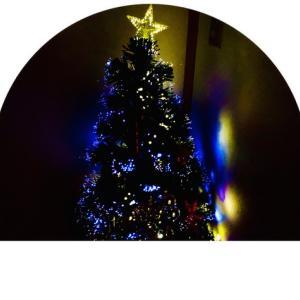 クリスマス協奏曲を聴きながら