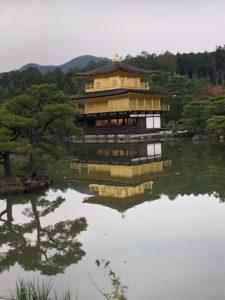 京都旅行  結婚式