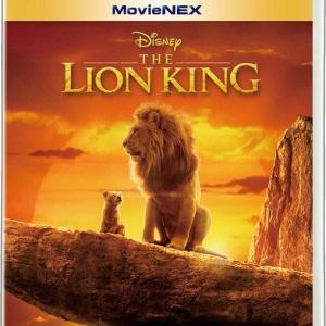 【Amazon.co.jp】ライオン・キング MovieNEX